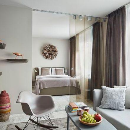 Rent this 2 bed apartment on Yen in Freischützgasse, 8004 Zurich
