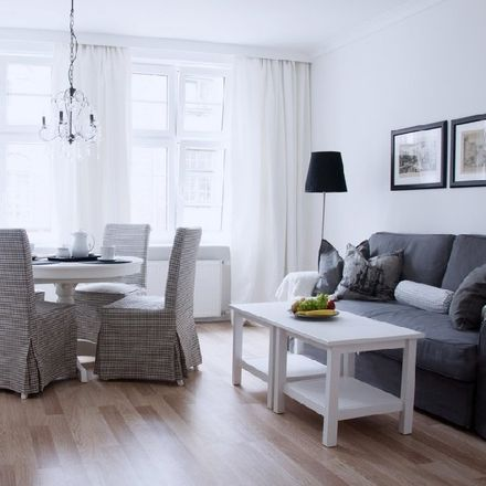 Rent this 2 bed apartment on Mariacka 31/33 in 22-100 Gdańsk, Polska