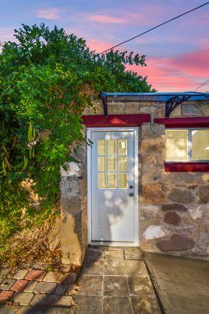 Rent this 1 bed apartment on 2106 Arizona Avenue in El Paso, TX 79930