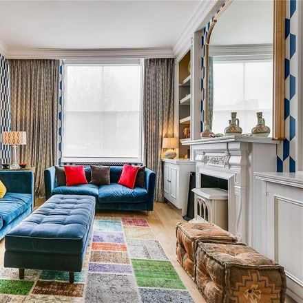 Rent this 3 bed apartment on 10 Shrewsbury Road in London W2 5PW, United Kingdom