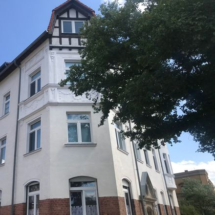 Rent this 3 bed apartment on Georgi-Dimitroff-Straße 53 in 06132 Halle (Saale), Germany