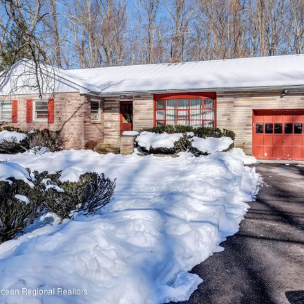 Rent this 3 bed house on 1584 W Front St in Lincroft, NJ