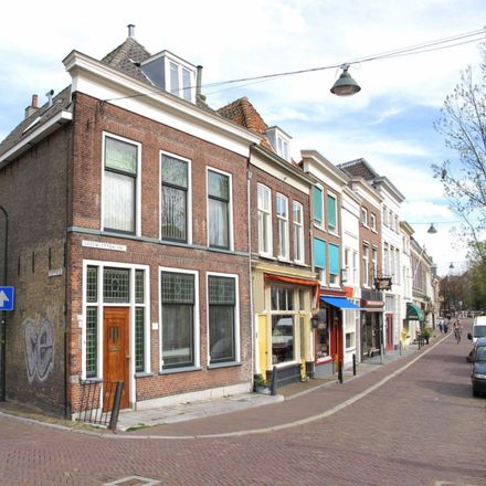 Rent this 0 bed apartment on Vrouwjuttenland in 2611 LC Delft, The Netherlands