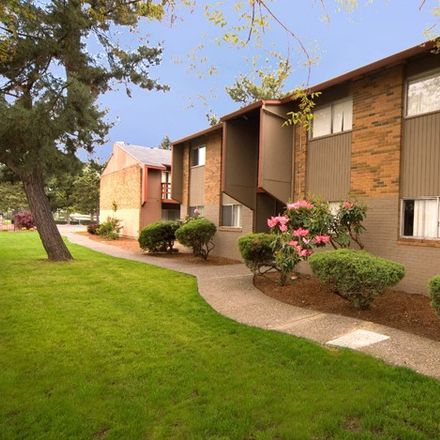 Rent this 1 bed apartment on Southeast Millmain Drive in Portland, OR 97233