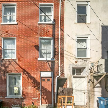 Rent this 2 bed townhouse on 907 Salter Street in Philadelphia, PA 19147