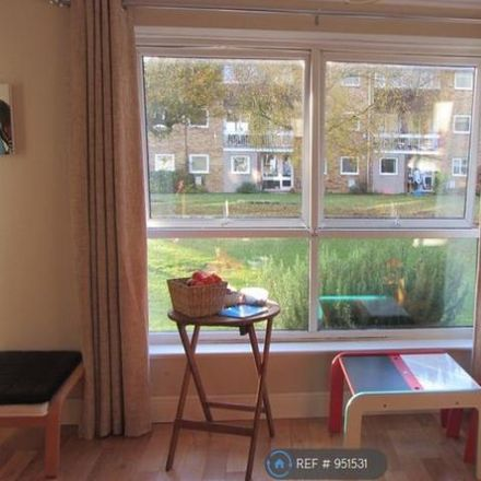Rent this 2 bed apartment on 11 Pulker Close in Oxford OX4 3LG, United Kingdom
