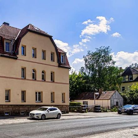 Rent this 2 bed loft on Coschützer Straße 30 in 01705 Freital, Germany