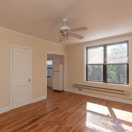 Rent this 1 bed apartment on 538-540 West Wellington Avenue in Chicago, IL 60657