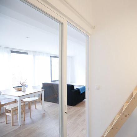 Rent this 2 bed apartment on Rua do Comércio in 2744-016 São Domingos de Rana, Portugal