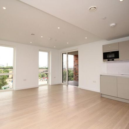 Rent this 1 bed apartment on South Garden Court in Heygate Street, London SE17