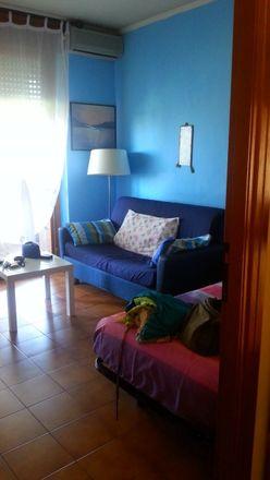 Rent this 2 bed room on Via Riccardo Guruzian in 9, 00173 Roma RM