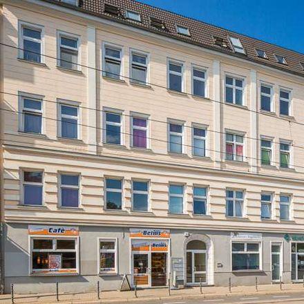 Rent this 3 bed loft on Gerhart-Hauptmann-Straße in Große Diesdorfer Straße, 39108 Magdeburg