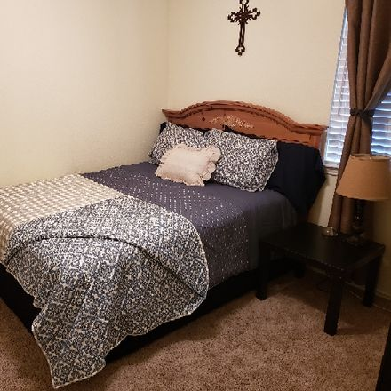 Rent this 1 bed room on 17800 Quitman Mountain Way in Pflugerville, TX 78664