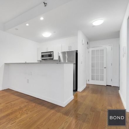 Rent this 2 bed apartment on West 18th Street in New York, NY 10011