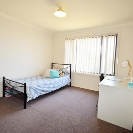 Rent this 1 bed house on Room 6/1 Allowah Street