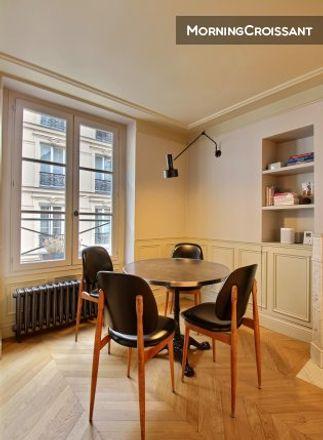 Rent this 1 bed apartment on 4 Rue des Écouffes in 75004 Paris, France