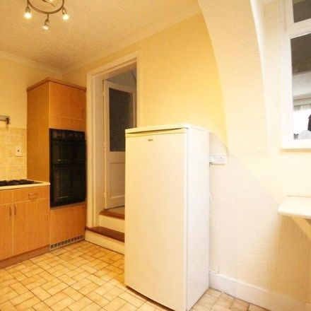 Rent this 3 bed house on Haselbury Road in London N18 1QD, United Kingdom