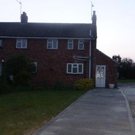 Rent this 3 bed house on Latimer Way in Breckland PE37 8JY, United Kingdom
