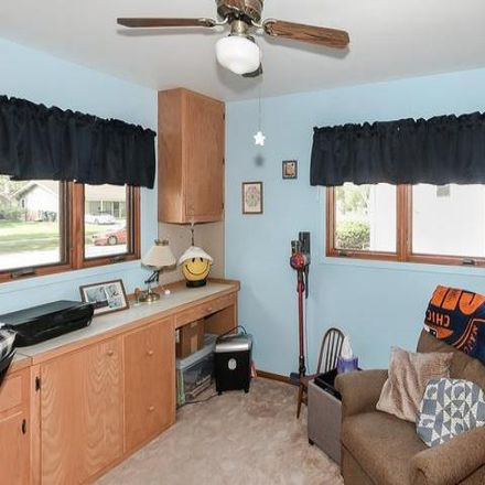 Rent this 3 bed house on James B. Conant High School in 700 East Cougar Trail, Hoffman Estates