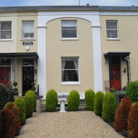 Rent this 1 bed apartment on Bath Road in Cheltenham GL53 7JT, United Kingdom