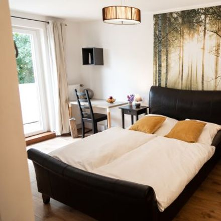 Rent this 1 bed apartment on Humboldtstraße 151 in 28203 Bremen, Germany