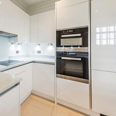 Rent this 2 bed apartment on Palace Wharf (1-5) in Crabtree Lane, London W6 9UF