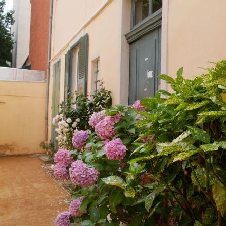 Rent this 1 bed apartment on 16 Rue Claude-Joseph Bonnet in 69004 Lyon, France