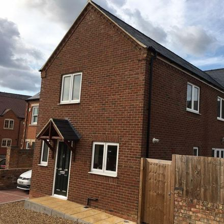 Rent this 3 bed house on Blackwell Close in Wellingborough NN6 0NU, United Kingdom