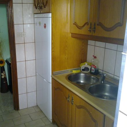 Rent this 1 bed room on Calle Don Lope de Sosa in 14004 Cordova, Spain