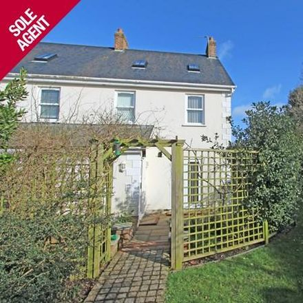 Rent this 3 bed house on Island Archives in Cornet Street, Saint Peter Port GY1