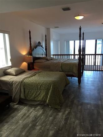 Rent this 2 bed condo on The Casablanca On The Ocean Hotel in 6345 Collins Avenue, Miami Beach