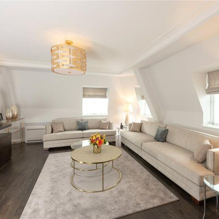 Rent this 4 bed apartment on 14 Prince of Wales Terrace in London W8 5PQ, United Kingdom