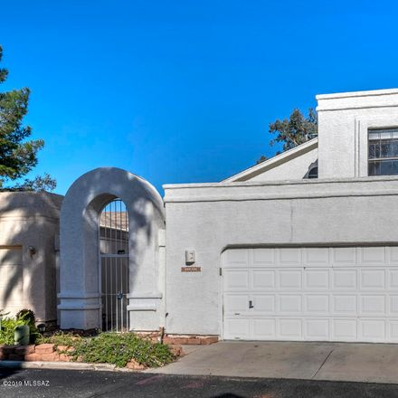 Rent this 4 bed house on 8636 N Siriga Way in Tucson, AZ