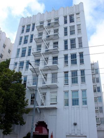 Rent this 1 bed apartment on 1450;1460;1462 Pine Street in San Francisco, CA 94164