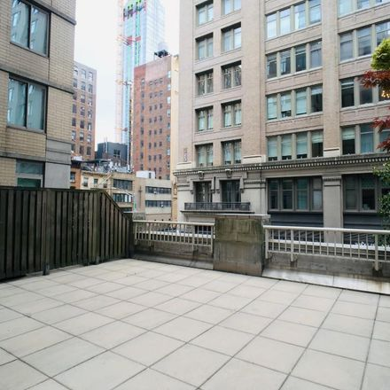 Rent this 1 bed apartment on 200 West 26th Street in New York, NY 10001