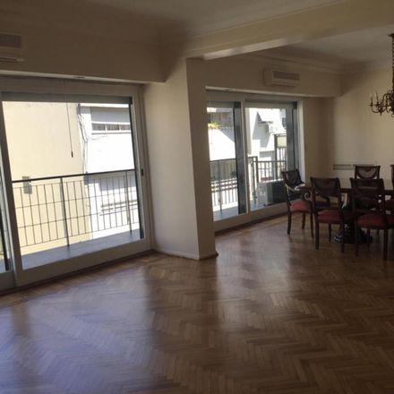 Rent this 0 bed condo on Presidente Quintana 271 in Recoleta, 6660 Buenos Aires