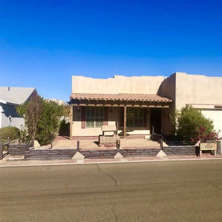 Rent this 3 bed house on E 33rd Ln in Yuma, AZ