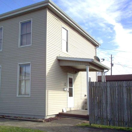 Rent this 2 bed house on 512 Pine Street in Ironton, OH 45638