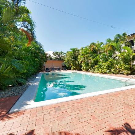 Rent this 3 bed apartment on 17/78-82 Trinity Beach Road