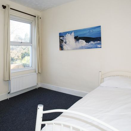 Rent this 1 bed room on Vansittart Road in London E7 0AS, United Kingdom