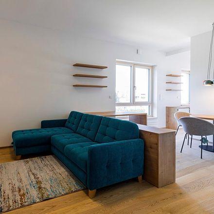 Rent this 2 bed apartment on Vítězné náměstí in 1097 Prague, Czechia