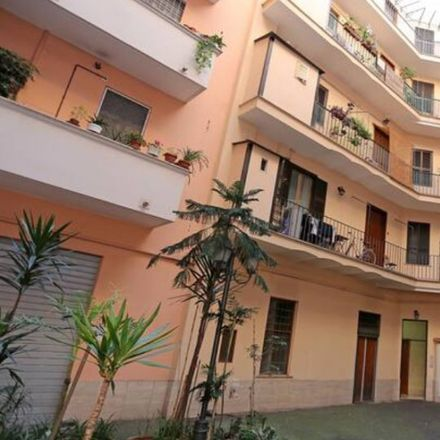 Rent this 1 bed apartment on Via dei Marsi in 6, 00185 Rome RM