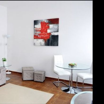 Rent this 1 bed apartment on Via Giovanni Camerana in 4, 10128 Turin TO