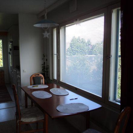 Rent this 2 bed room on Stensbölebågen 7 in 00940 Helsingfors, Finland