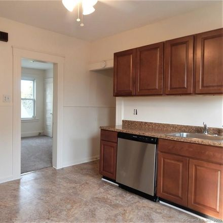 Rent this 2 bed townhouse on 106 Morehouse Street in Bridgeport, CT 06605