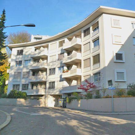 Rent this 1 bed apartment on Rigistrasse 28 in 8006 Zurich, Switzerland