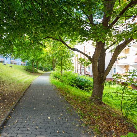 Rent this 3 bed apartment on Hermann-Pistor-Straße 11 in 07745 Jena, Germany