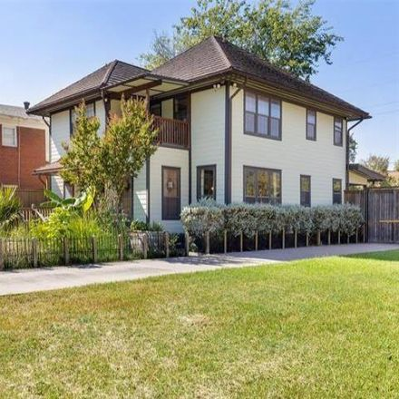 Rent this 3 bed house on 4622 Live Oak Street in Dallas, TX 75206