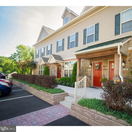 Rent this 2 bed townhouse on Bauman Dr in Ambler, PA