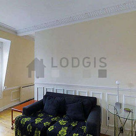 Rent this 2 bed apartment on 3 Rue Blomet in 75015 Paris, France
